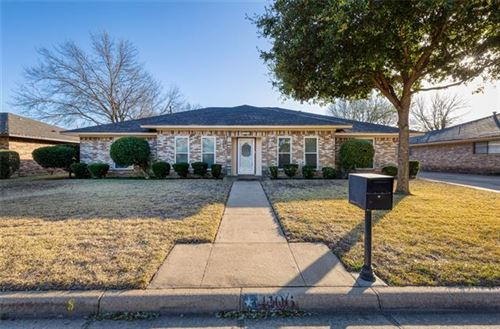 Photo of 4106 Kingswick Drive, Arlington, TX 76016 (MLS # 14494671)