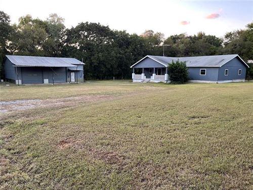 Photo of 58 Riner Road, Pottsboro, TX 75076 (MLS # 14692671)
