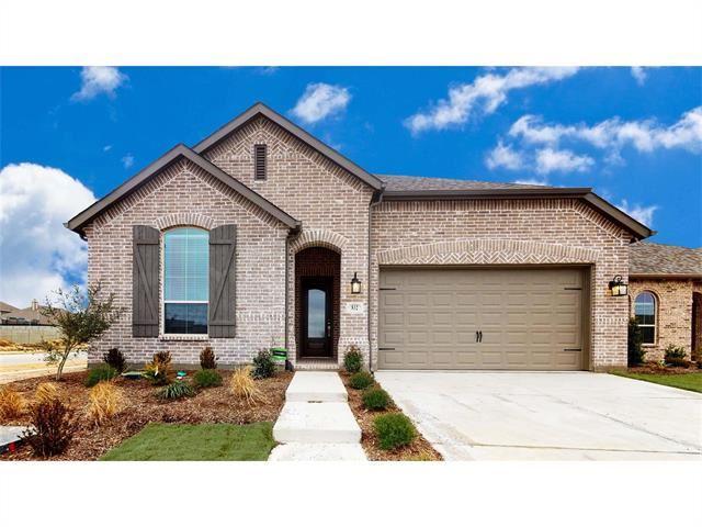 832 Hawks Way, Northlake, TX 76226 - #: 14455671
