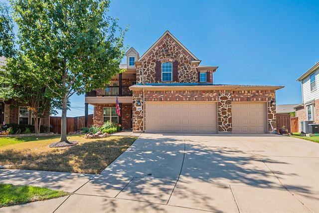 4916 Grinstein Drive, Fort Worth, TX 76244 - MLS#: 14686671