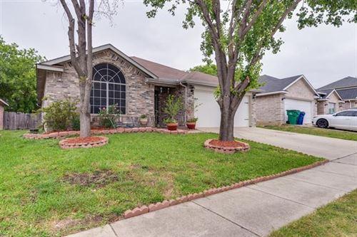Photo of 5569 Spring Ridge Drive, Watauga, TX 76137 (MLS # 14342672)