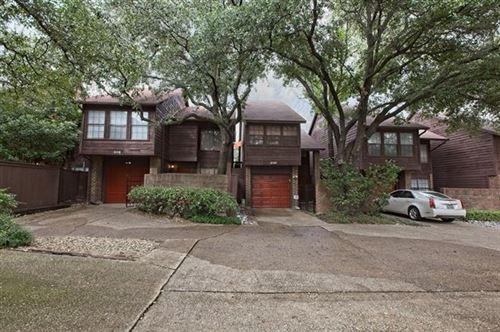 Photo of 6118 Summer Creek Circle, Dallas, TX 75231 (MLS # 14525672)