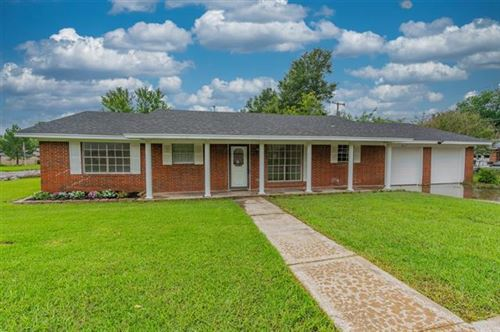 Photo of 2617 Tanglewood Drive, Commerce, TX 75428 (MLS # 14602672)