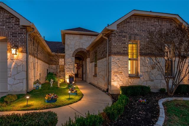 11528 Southerland Drive, Denton, TX 76207 - #: 14471672