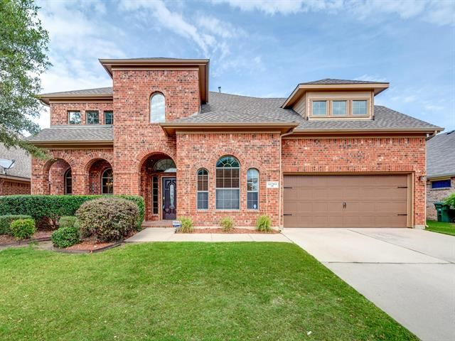 12740 Outlook Avenue, Fort Worth, TX 76244 - #: 14552672