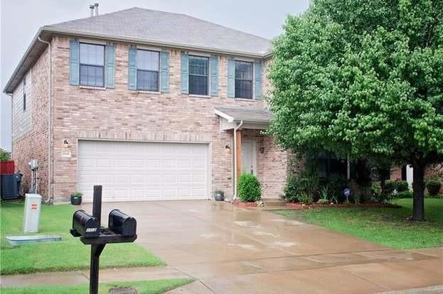 8948 Silent Brook Lane, Fort Worth, TX 76244 - #: 14625672