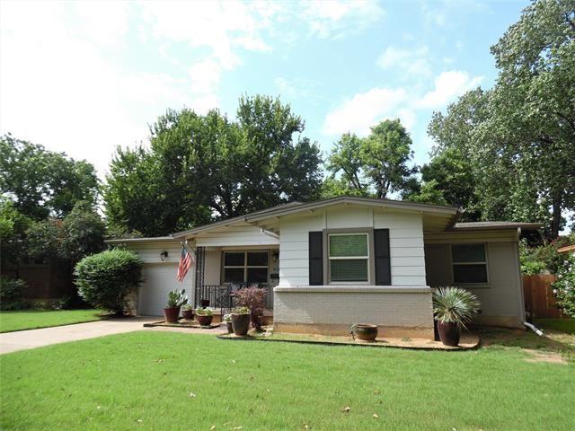 1513 Juanita Drive, Arlington, TX 76013 - MLS#: 14626672