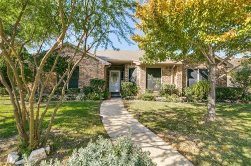 Photo of 7313 DARTMOUTH Drive, Rowlett, TX 75089 (MLS # 14467673)
