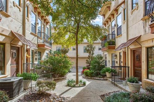 Photo of 1012 Pavillion Street, Dallas, TX 75204 (MLS # 14473673)
