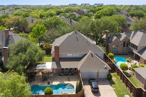 Photo of 2808 Covey Place, Plano, TX 75093 (MLS # 14555673)