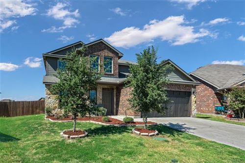 Photo of 2082 Enchanted Rock, Forney, TX 75126 (MLS # 14677673)