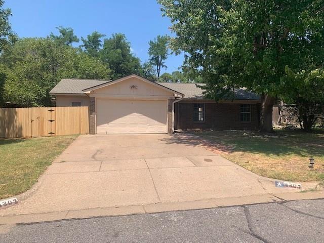 4307 Willow Tree Drive, Arlington, TX 76017 - #: 14397673