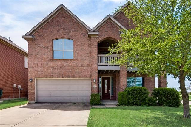 1500 Grassy View Drive, Fort Worth, TX 76177 - #: 14562673