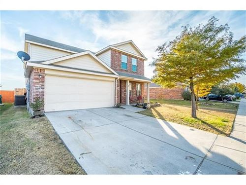 Photo of 1211 Pine Forest Drive, Princeton, TX 75407 (MLS # 14287674)