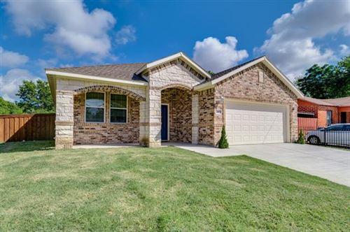Photo of 1403 Montague Avenue, Dallas, TX 75216 (MLS # 14304674)