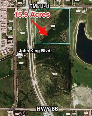 880 FM 1141\/JOHN KING Boulevard, Rockwall, TX 75087 - #: 14110674