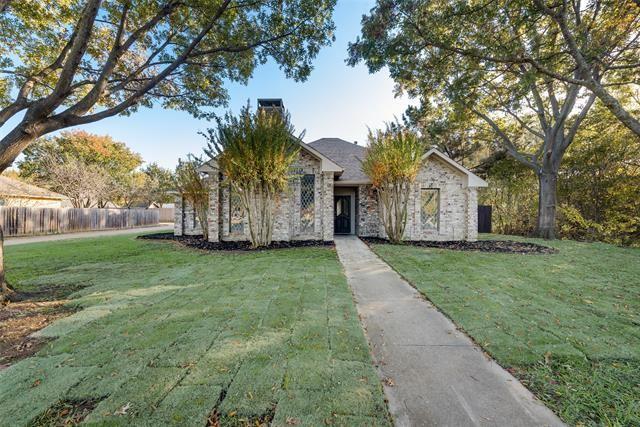 2233 College Parkway, Flower Mound, TX 75028 - #: 14468674