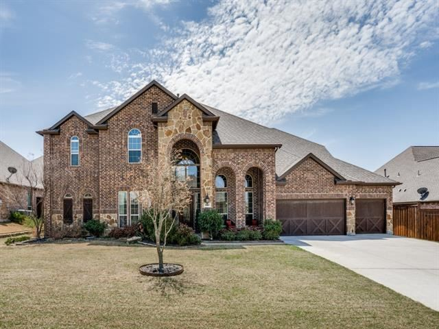 660 Sunbury Lane, Prosper, TX 75078 - MLS#: 14551674