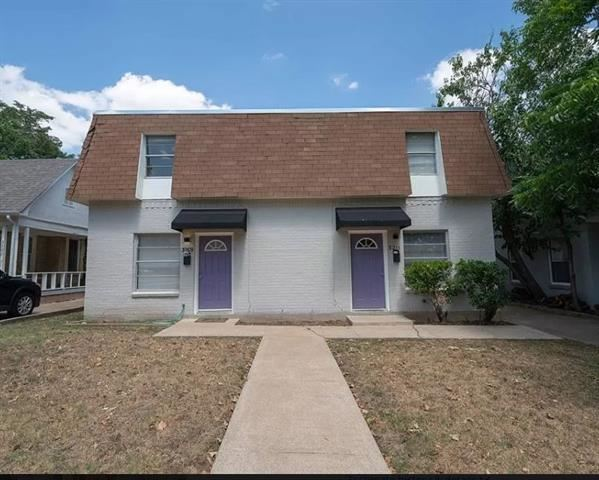 3209 Rogers Avenue, Fort Worth, TX 76109 - #: 14565674