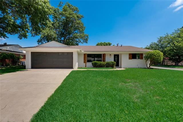 7000 Treehaven Road, Fort Worth, TX 76116 - #: 14590674