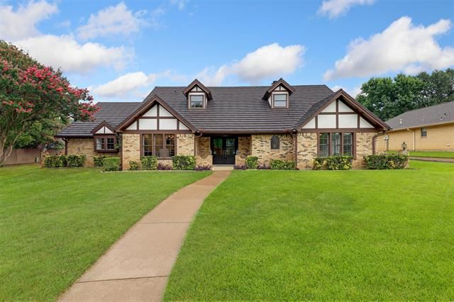 1202 Plantation Drive S, Colleyville, TX 76034 - #: 14630674