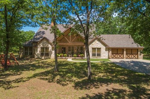 Photo of 6570 County Road 2297, Quinlan, TX 75474 (MLS # 14358675)