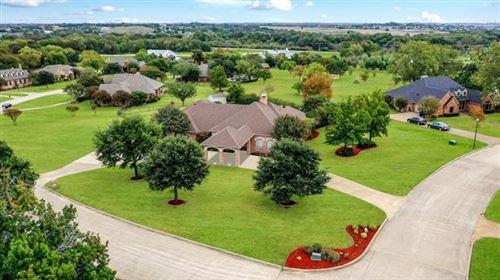 Photo of 600 Dove Hill Circle, Heath, TX 75032 (MLS # 14442675)