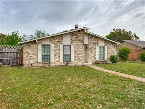 Photo of 2701 Landershire Lane, Garland, TX 75044 (MLS # 14551675)