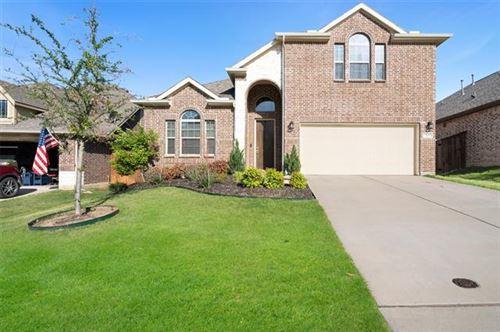 Photo of 5213 Prospect Street, McKinney, TX 75071 (MLS # 14570675)