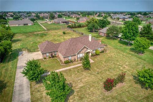 Photo of 1033 W Secretariat Drive, Terrell, TX 75160 (MLS # 14641675)