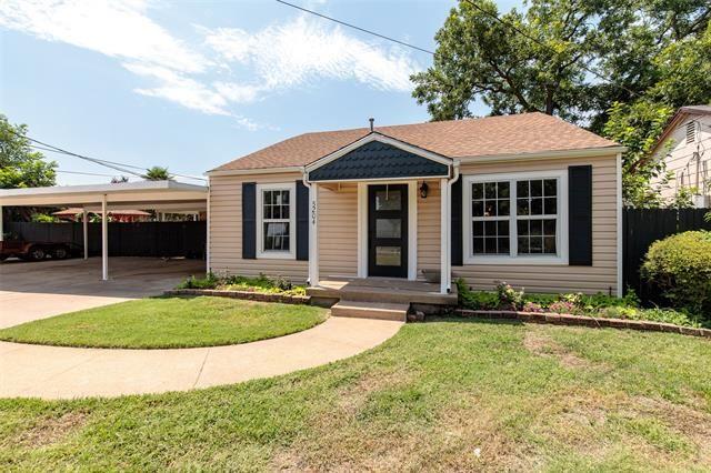 5204 Lower Birdville Road, Haltom City, TX 76117 - #: 14367675
