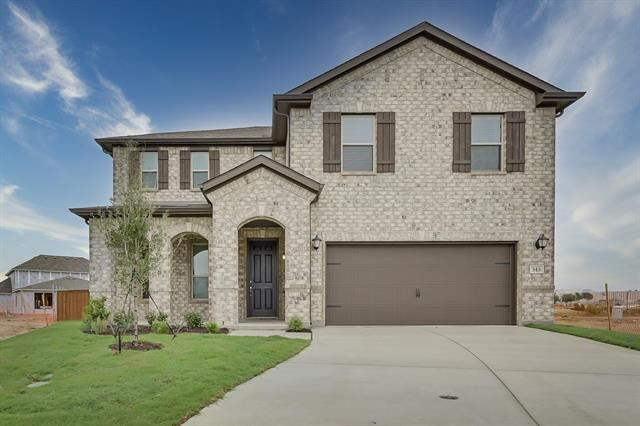 545 Passionflower Drive, Fort Worth, TX 76131 - #: 14449675