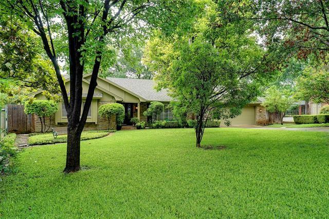 4605 Circleview Court W, Haltom City, TX 76180 - #: 14596675
