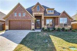 Photo for 1796 Amalfi Drive, McLendon Chisholm, TX 75032 (MLS # 14176676)