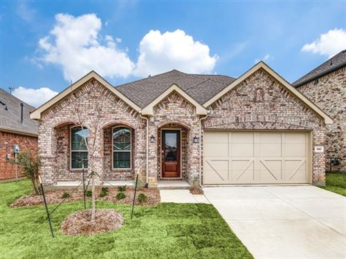 Photo of 6101 Sutton Fields Trail, Celina, TX 75009 (MLS # 14227676)