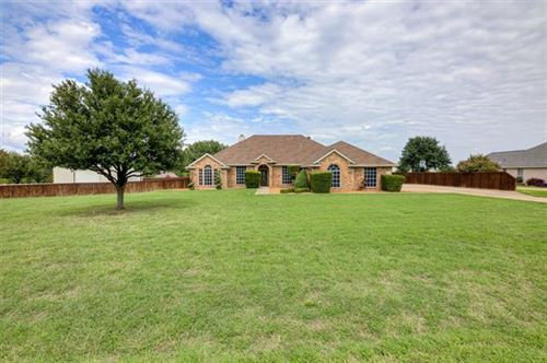 Photo of 1924 White Cloud Court, Haslet, TX 76052 (MLS # 14438676)