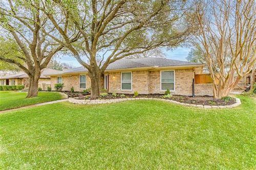 Photo of 2508 Bluffton Drive, Plano, TX 75075 (MLS # 14486676)