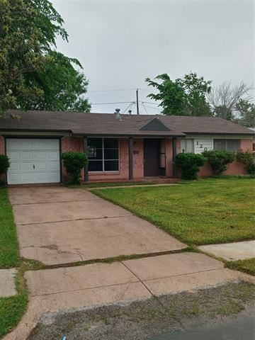 Photo of 1201 Fairdale Street, Irving, TX 75062 (MLS # 14505676)