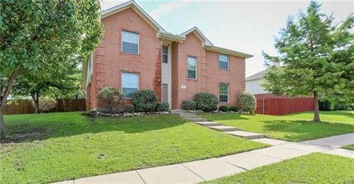 Photo of 2854 Bent Ridge Drive, Rockwall, TX 75032 (MLS # 14526676)