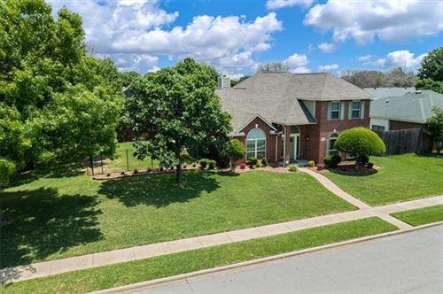 Photo of 2601 Princewood Drive, Garland, TX 75040 (MLS # 14578676)
