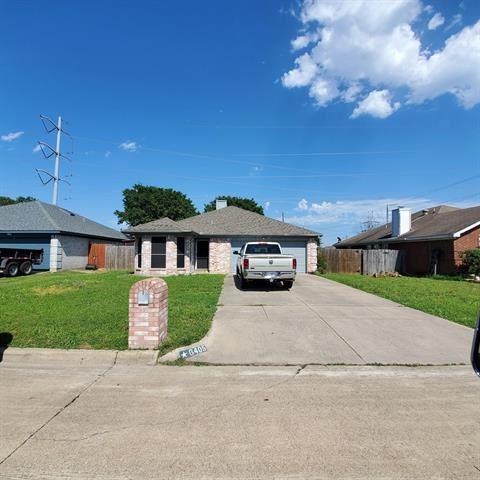 6405 Brookbriar Court, Arlington, TX 76018 - #: 14365676