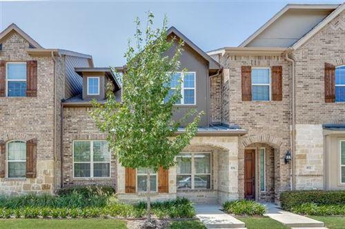 Photo of 856 Rohan Drive, Richardson, TX 75081 (MLS # 14406677)