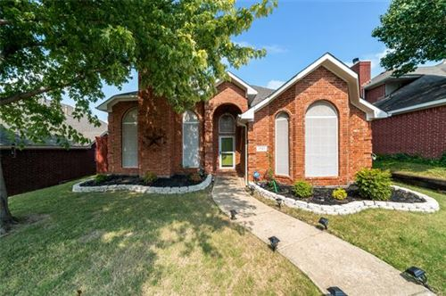 Photo of 1721 Ambrose Drive, Rowlett, TX 75089 (MLS # 14664677)