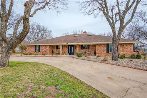 Photo of 6113 Belvidere Circle, Granbury, TX 76049 (MLS # 14225678)