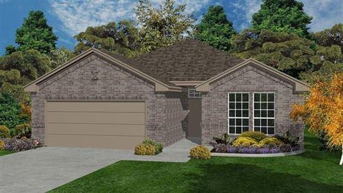 Photo of 1217 LARKSPUR Lane, Cleburne, TX 76033 (MLS # 14479678)