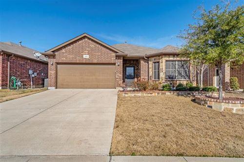 Photo of 1805 Potrillo Lane, Fort Worth, TX 76131 (MLS # 14489678)