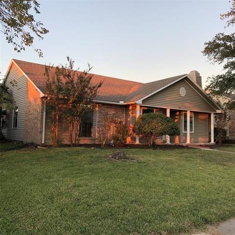 1825 Panola Drive, Mesquite, TX 75150 - #: 14461678
