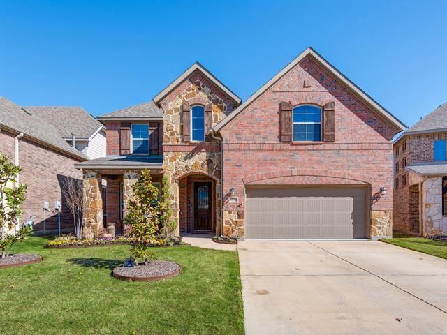 8753 Running River Lane, Fort Worth, TX 76131 - #: 14543678