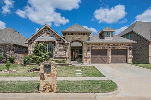 2819 Diamond Ridge Drive, Arlington, TX 76001 - #: 14662678