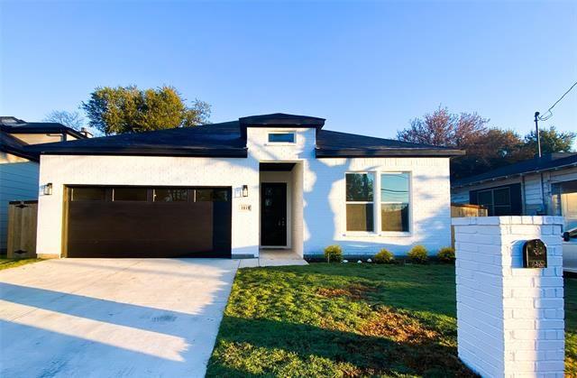 1819 Bickers Street, Dallas, TX 75212 - #: 14675678
